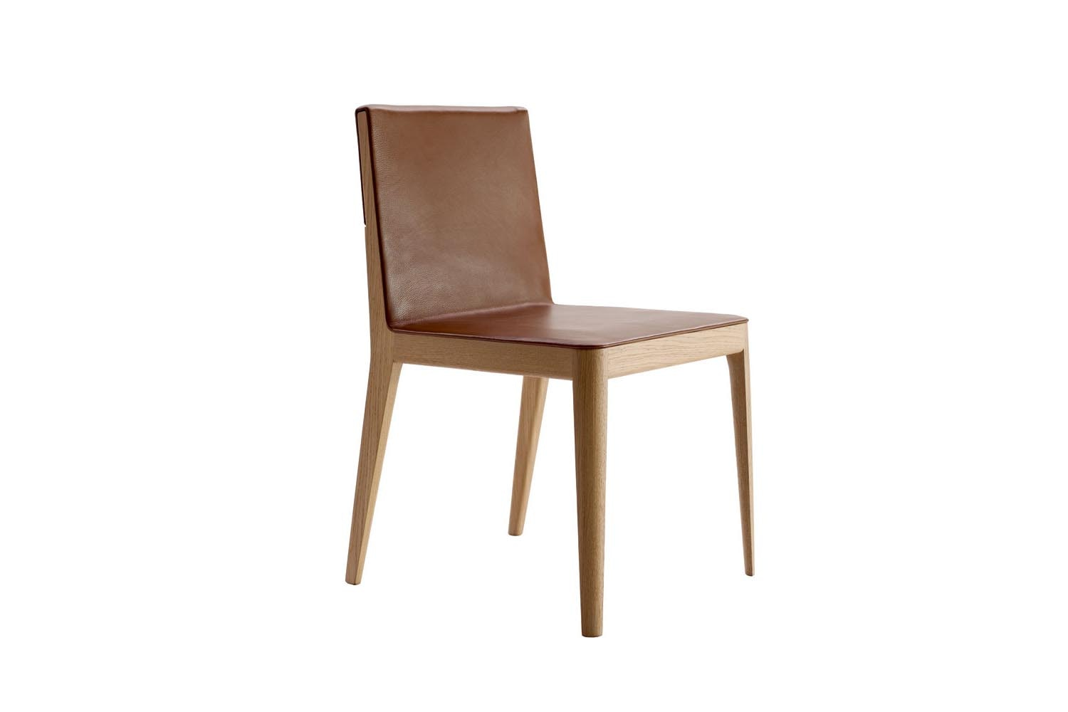 space furniture chairs. el chair in alfa leather by antonio citterio for bu0026b italia space furniture chairs