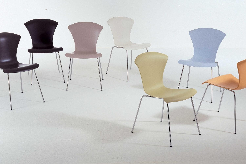 Nihau Chair by Vico Magistretti for Kartell