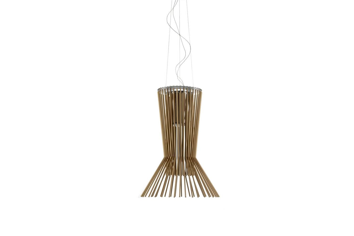 Allegretto Vivace Suspension Lamp by Atelier Oi for Foscarini