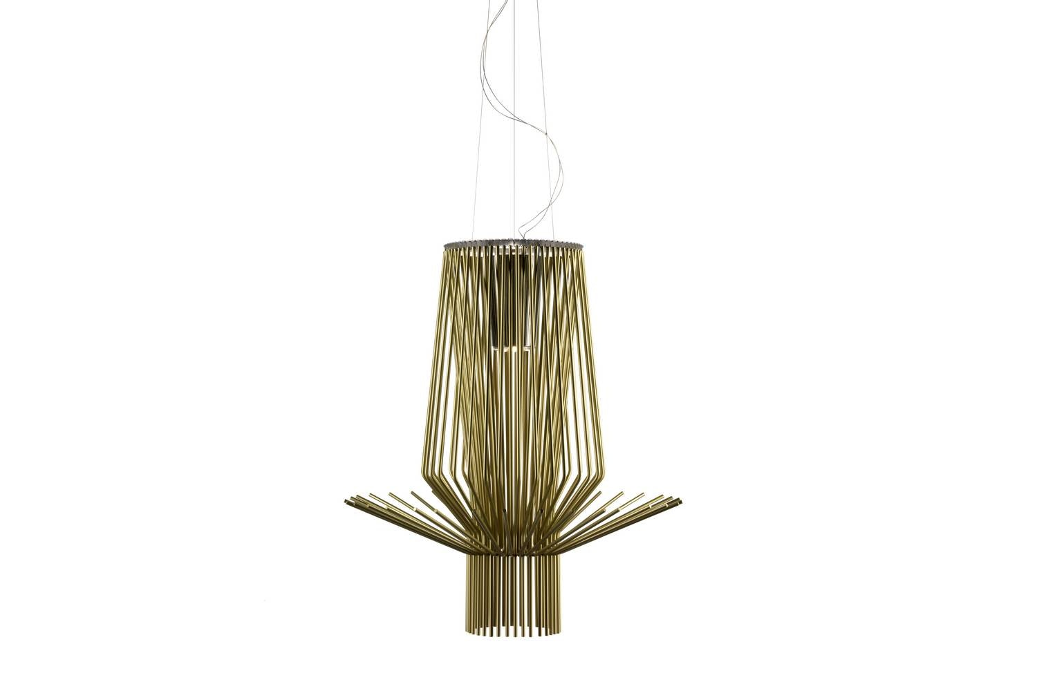 Allegretto Assai Suspension Lamp by Atelier Oi for Foscarini