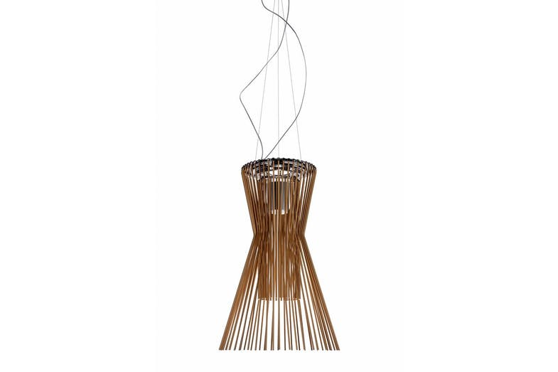 Allegro Vivace Suspension Lamp by Atelier Oi for Foscarini