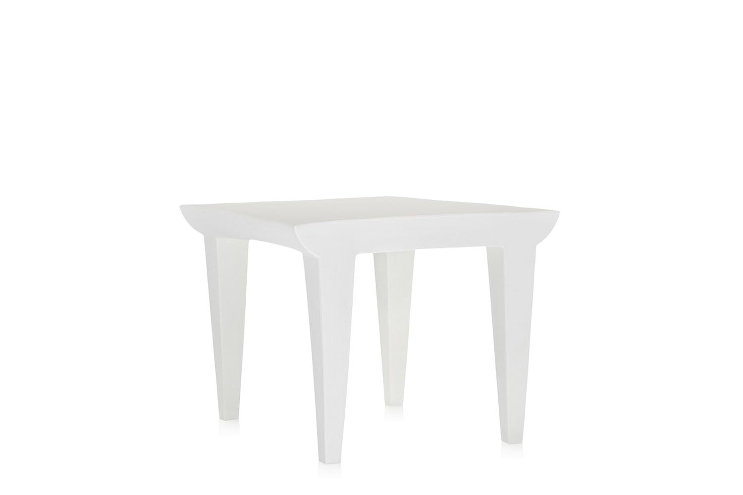 Bubble Club Side Table by Philippe Starck for Kartell