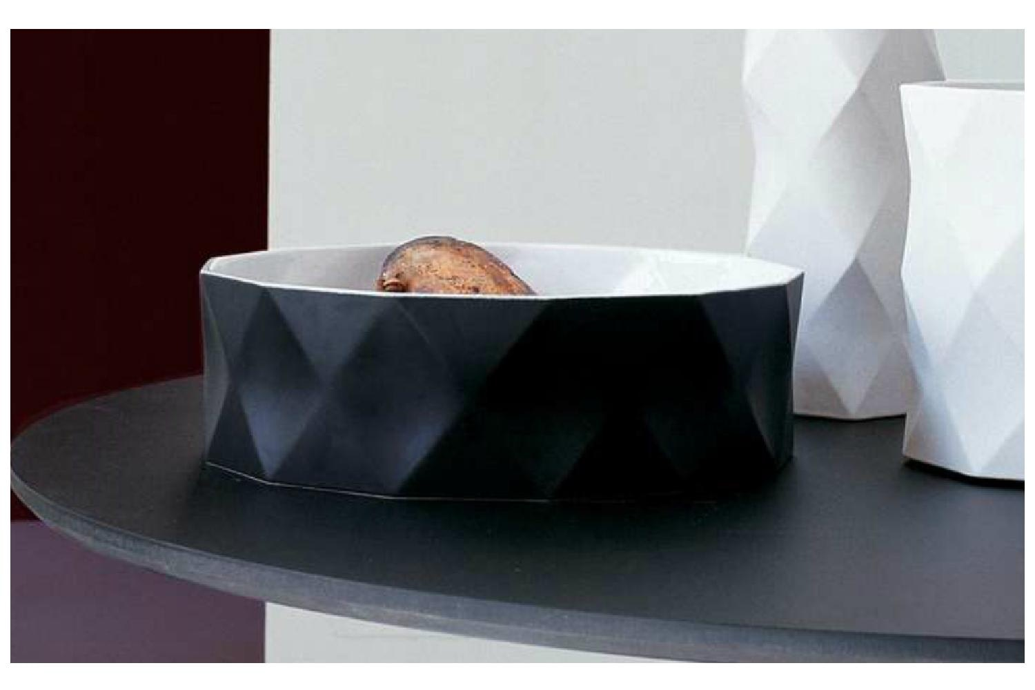 Joker Bowl by Nicole Aebischer for B&B Italia
