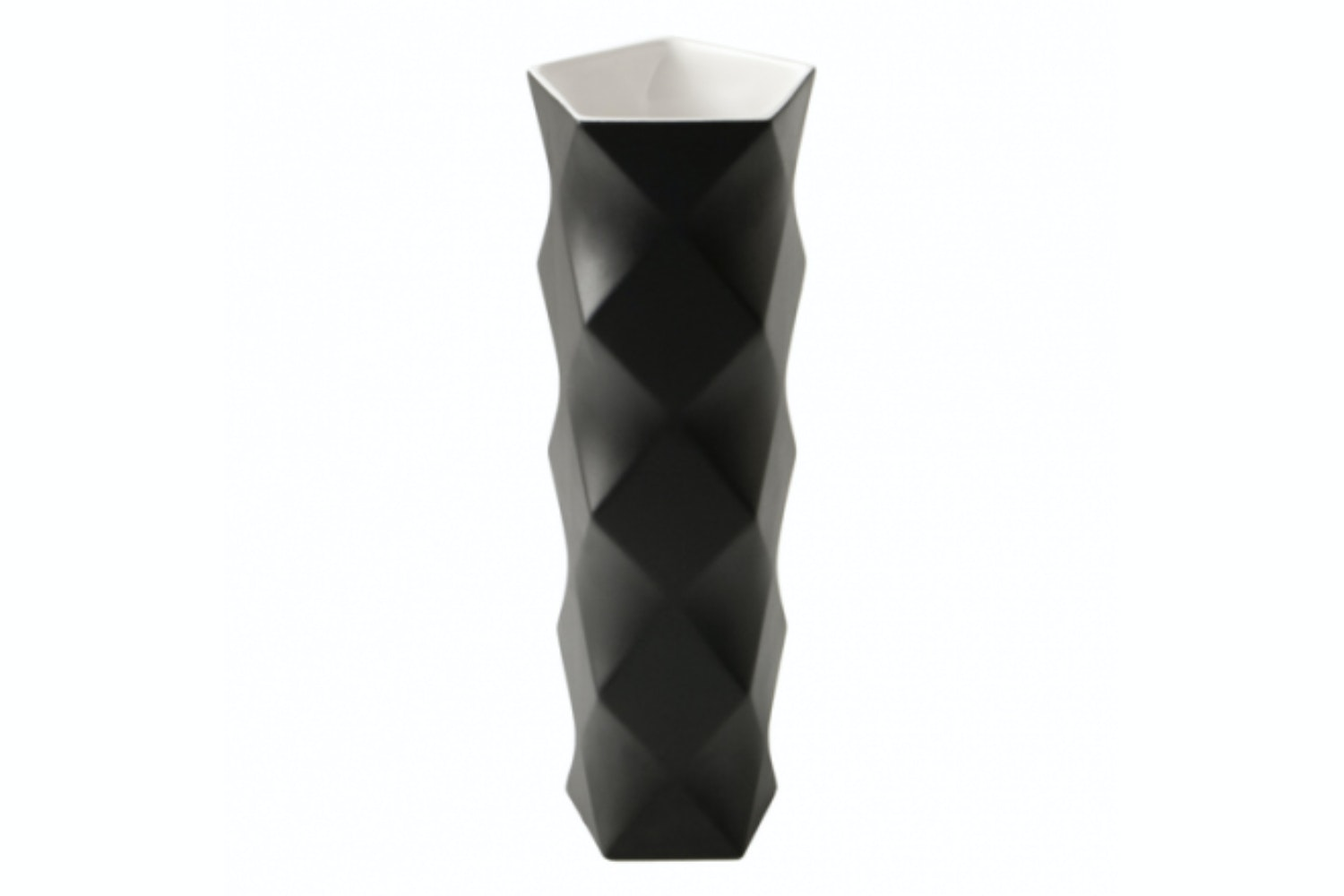 Joker High Vase by Nicole Aebischer for B&B Italia