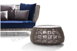 Canasta '13 Coffee Table by Patricia Urquiola for B&B Italia