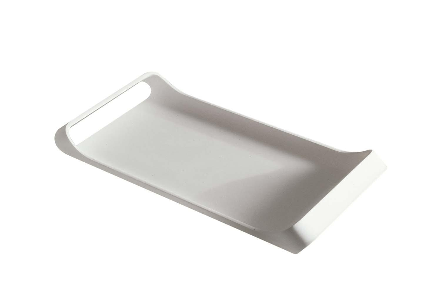 Loop Medium Tray by Jakob Wagner for B&B Italia
