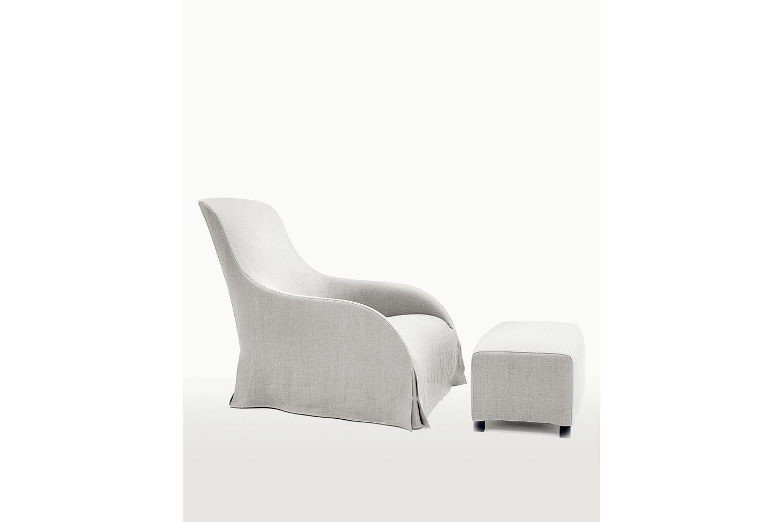 Kalos Armchair by Antonio Citterio for Maxalto