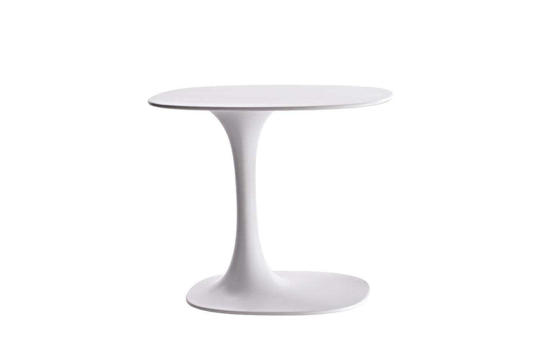 awa outdoor side table by naoto fukasawa for bb italia  space  - awa outdoor side table by naoto fukasawa for bb italia