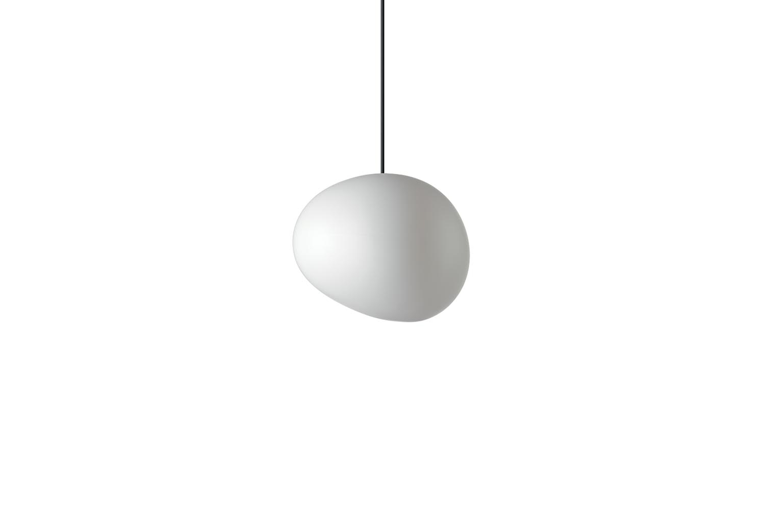 Outdoor Gregg Media Suspension Lamp by Ludovica & Roberto Palomba for Foscarini