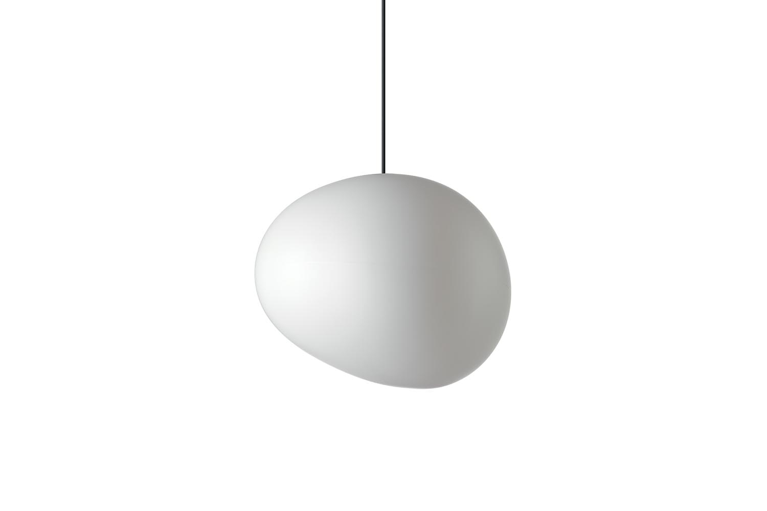 Outdoor Gregg Grande Suspension Lamp by Ludovica & Roberto Palomba for Foscarini