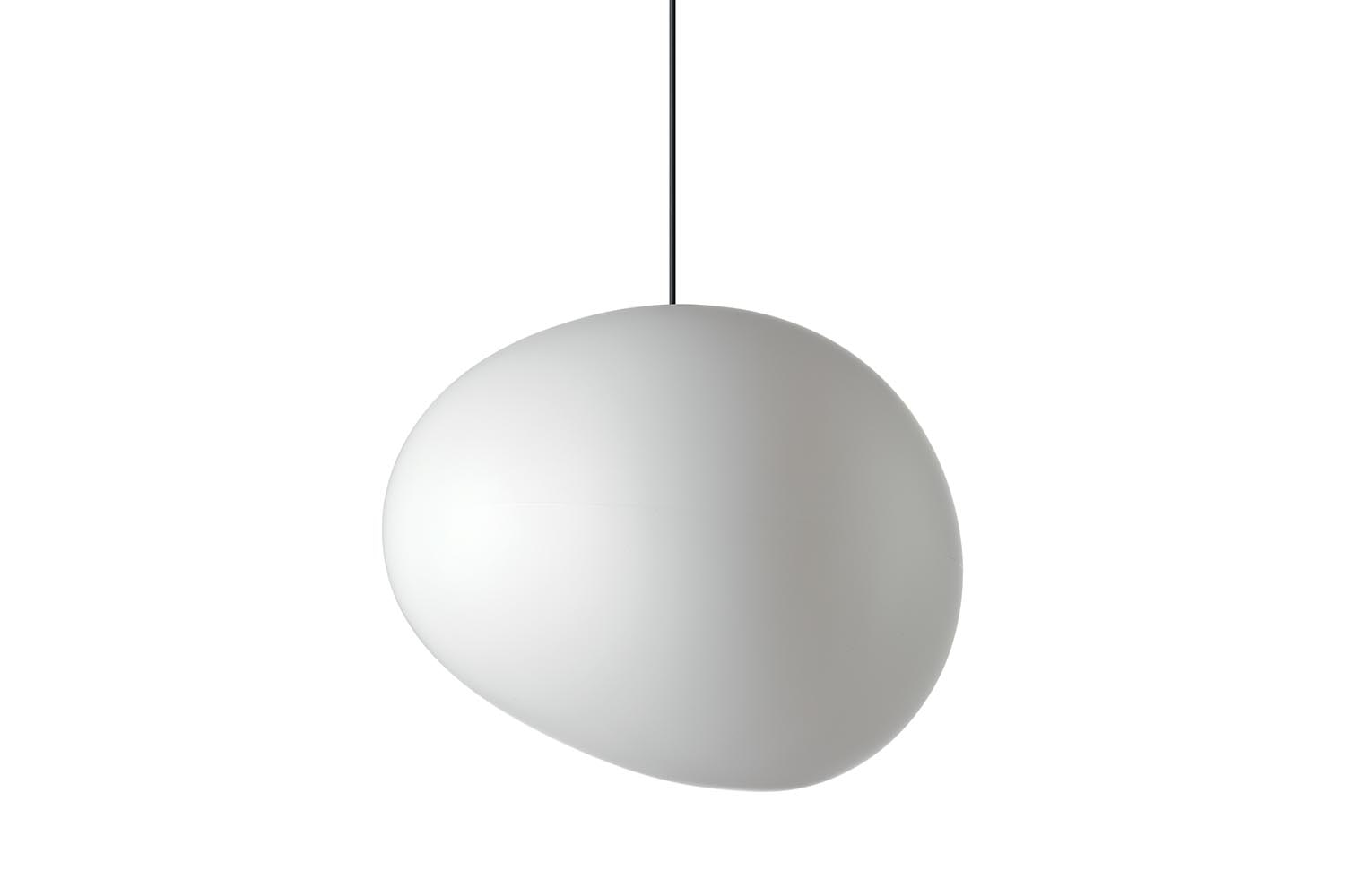 Outdoor Gregg XL Suspension Lamp by Ludovica & Roberto Palomba for Foscarini