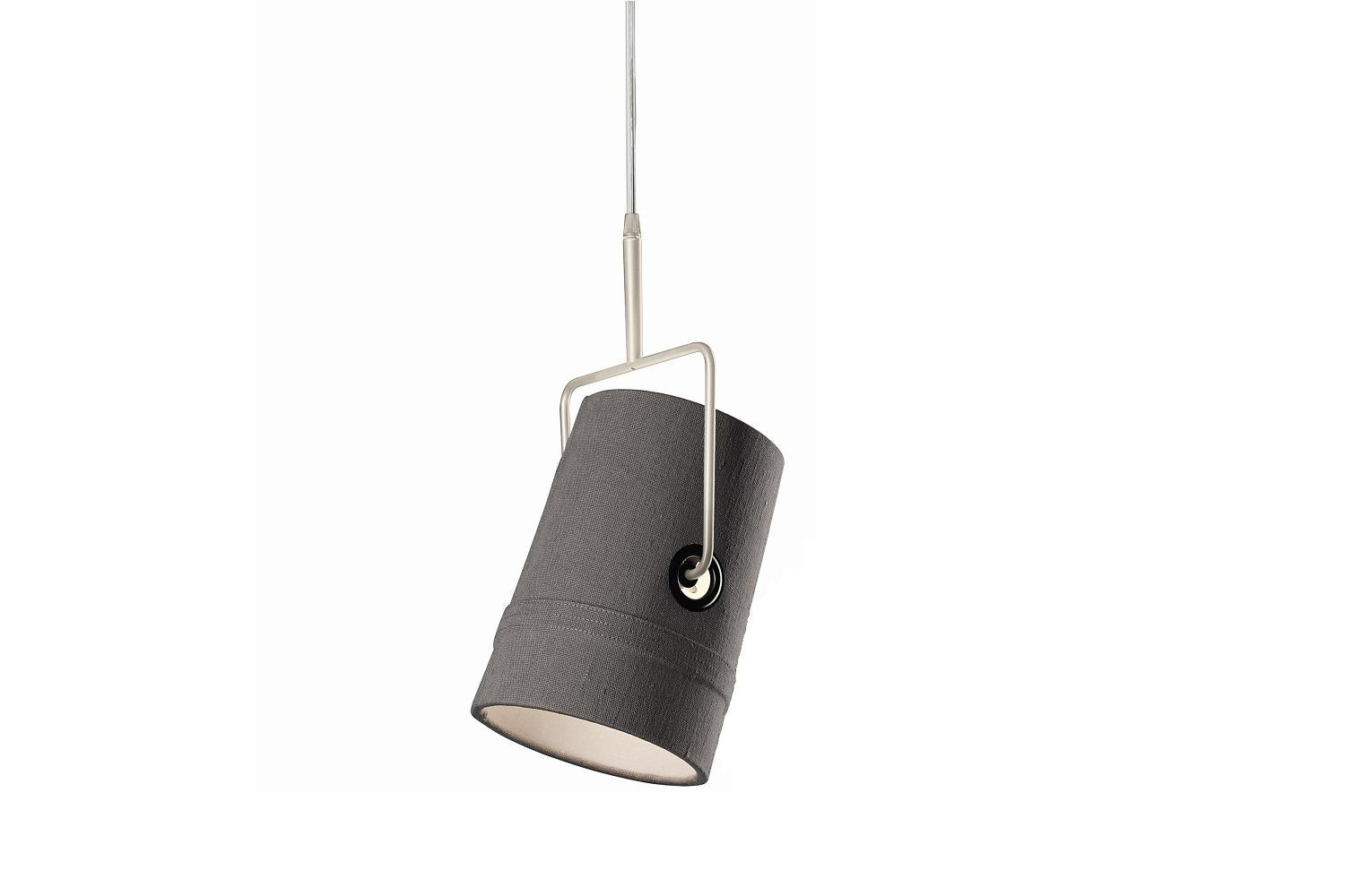 Fork Suspension Lamp Ivory by Successful Living from DIESEL for Foscarini