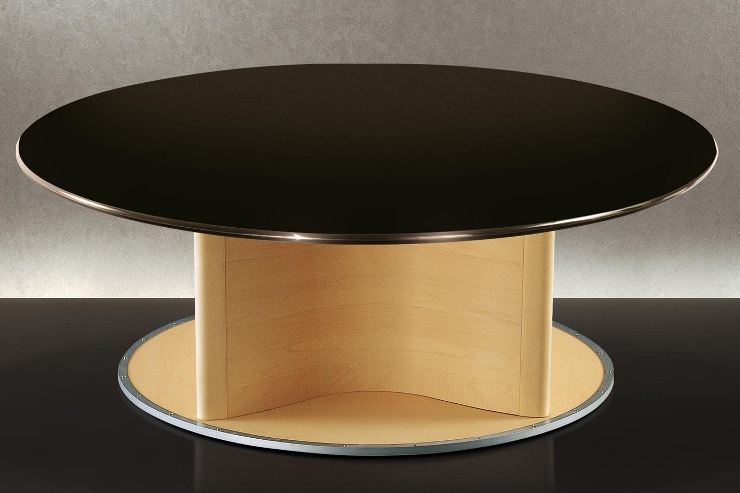 Ivi 2010 Table by Chi Wing Lo for Giorgetti