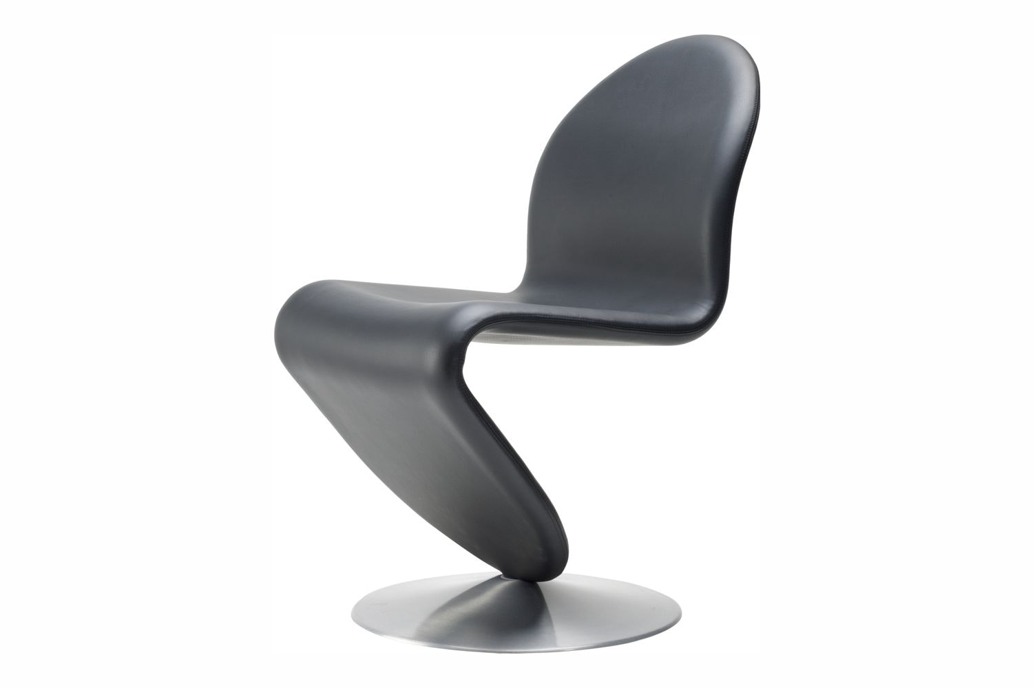 System 1-2-3 Dining Chair Standard by Verner Panton for Verpan