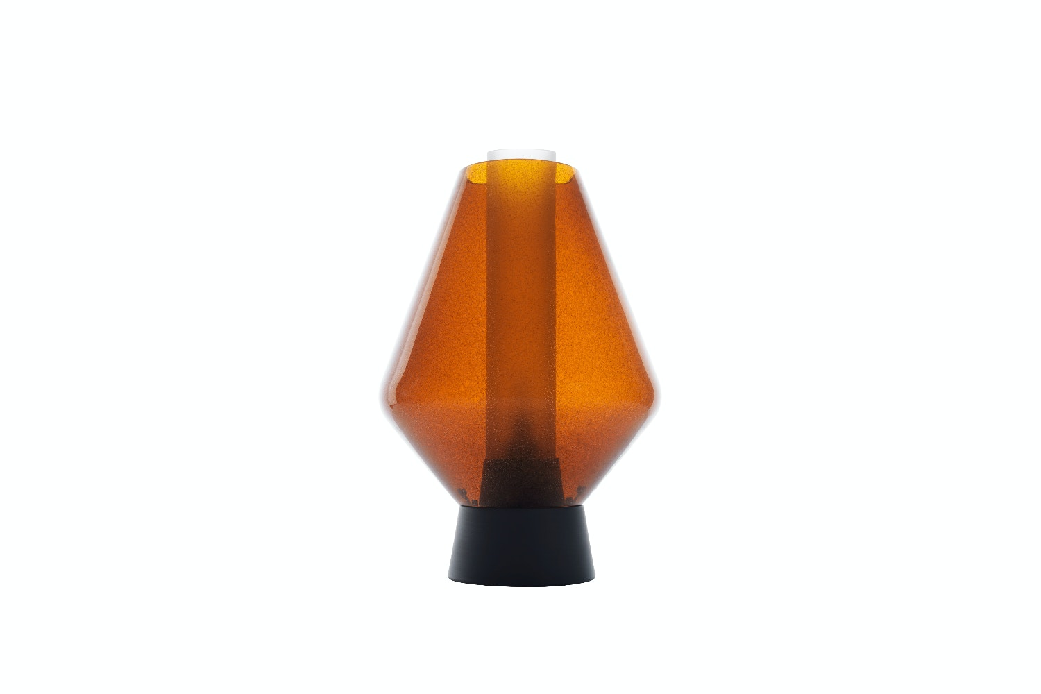 Metal Glass 1 Table Lamp by Successful Living from DIESEL for Foscarini