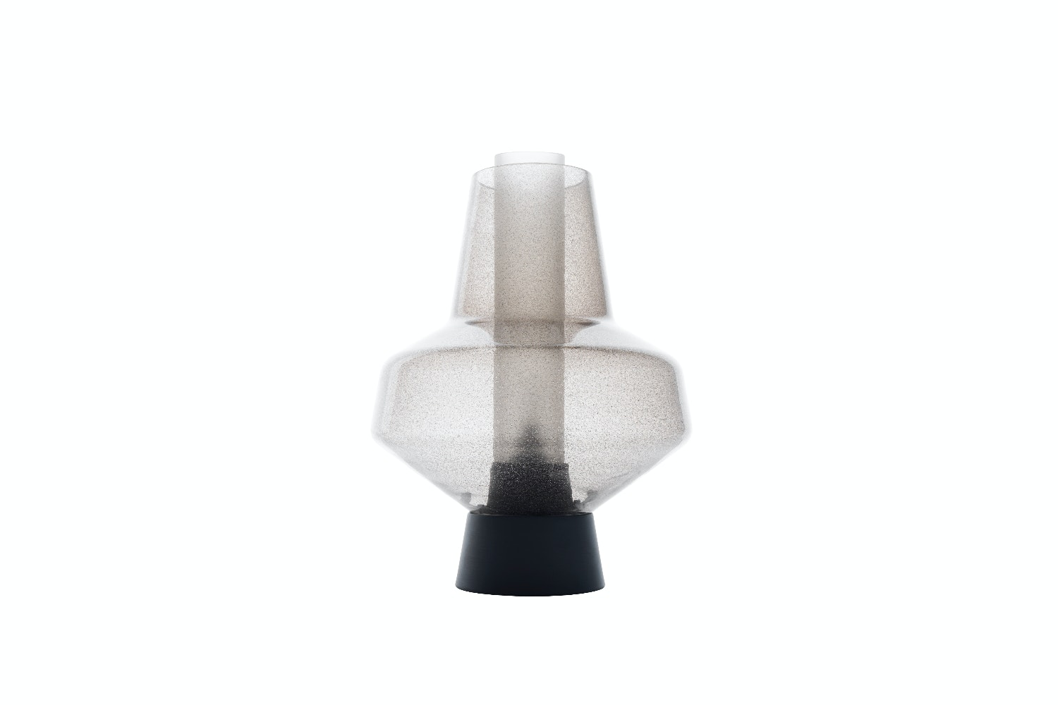 Metal Glass 2 Table Lamp by Successful Living from DIESEL for Foscarini
