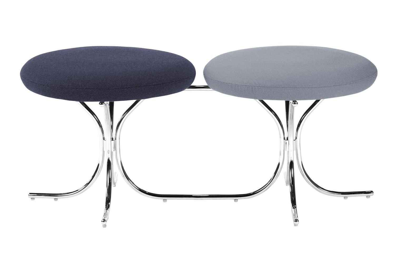 Modular Chair by Verner Panton for Verpan
