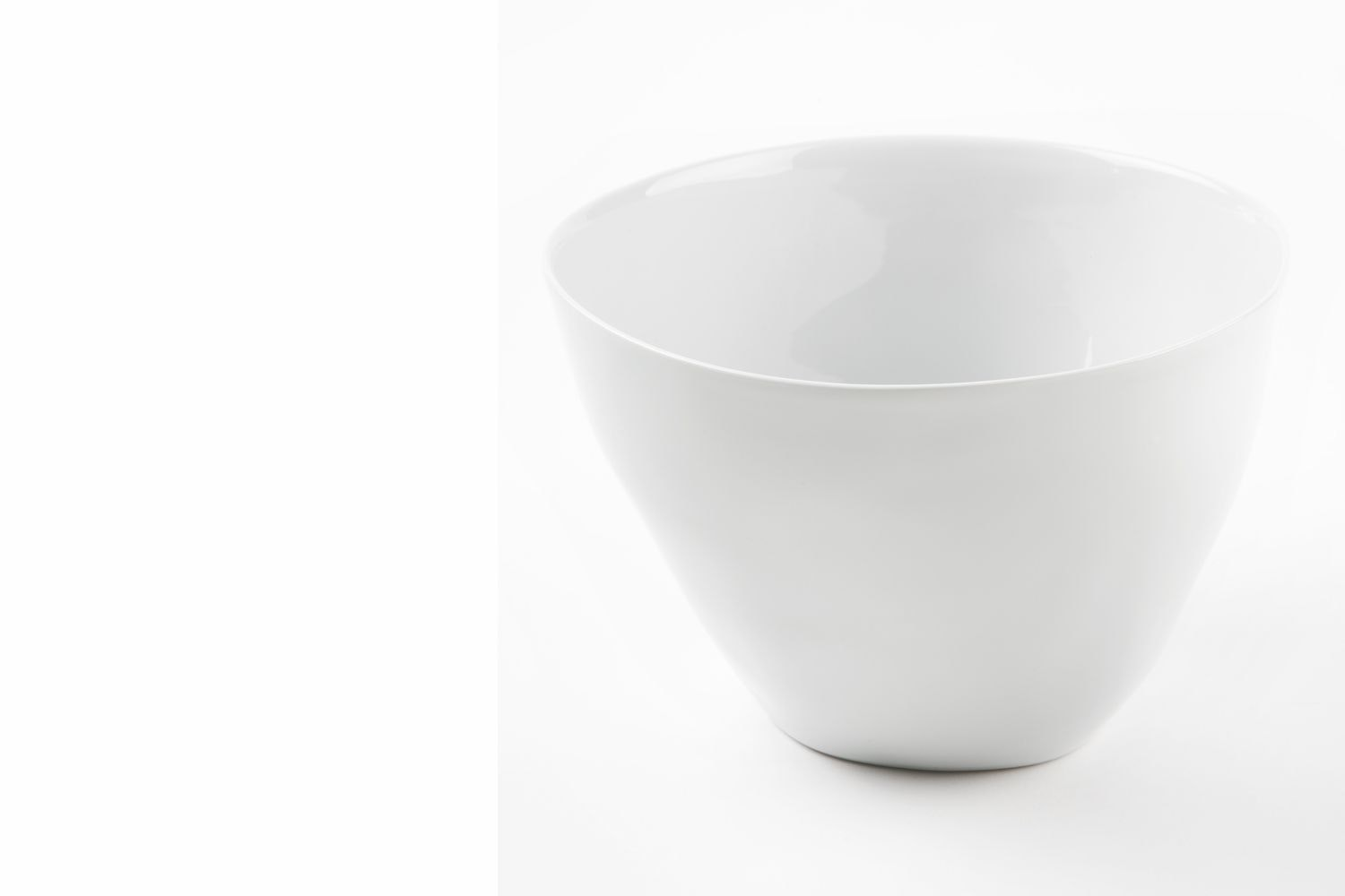 Small & Deep Famished Salad Bowl by Tse & Tse