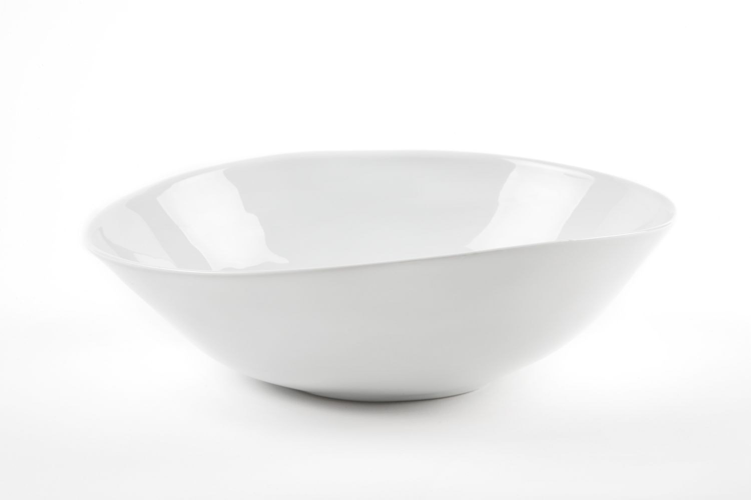 Wide & Low Famished Salad Bowl by Tse & Tse