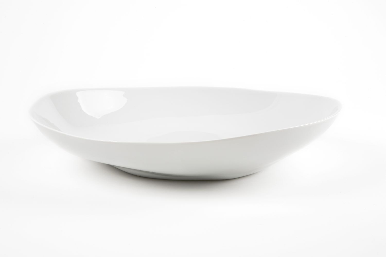 Hollow Famished Dish by Tse & Tse