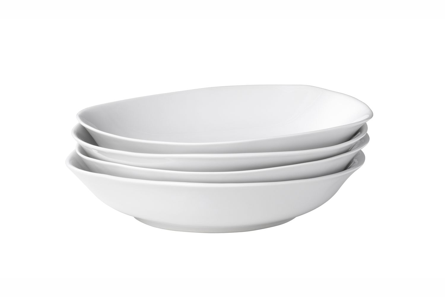 Large Famished Soup Plate by Tse & Tse