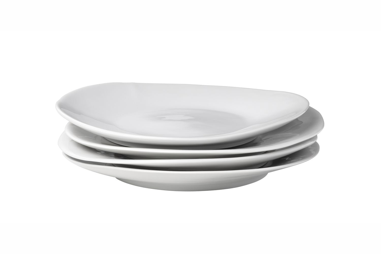 Small Famished Plate by Tse & Tse