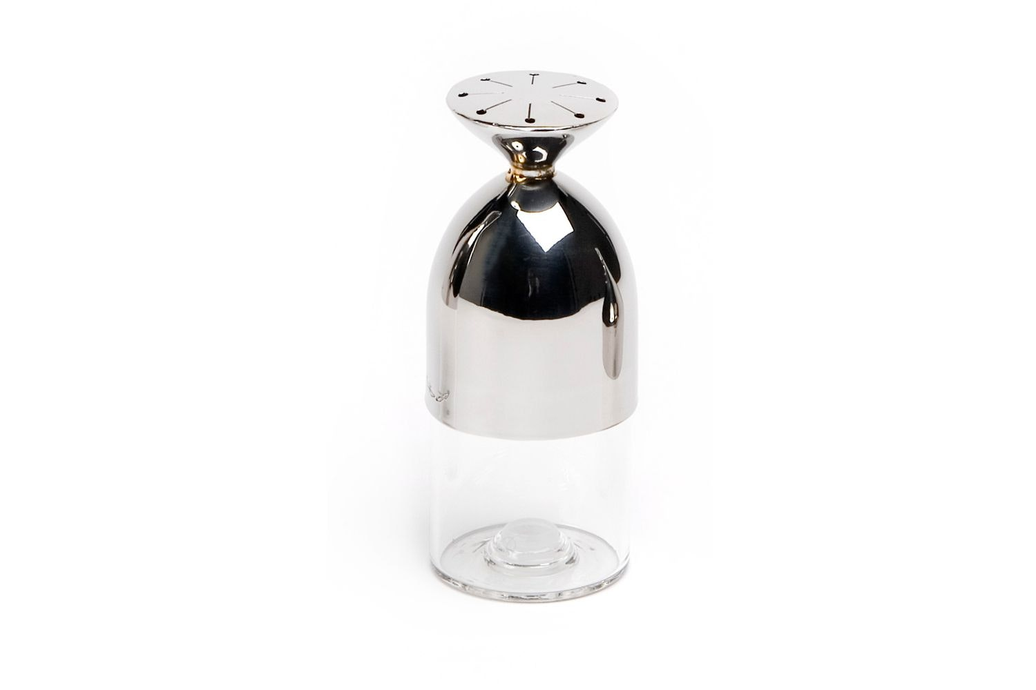 Salt Flask by Tse & Tse