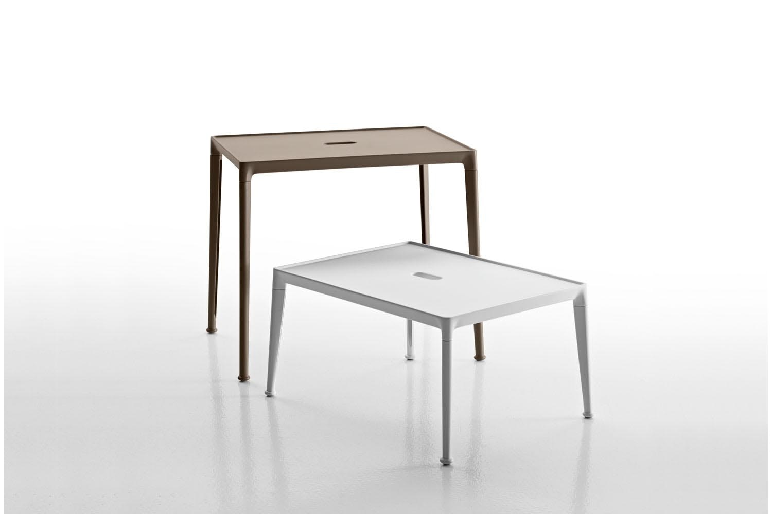 Mirto Side Table by Antonio Citterio for B&B Italia