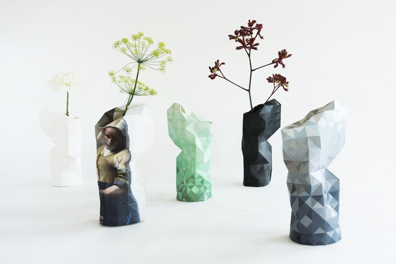 paper vase cover by pepe heykoop tiny miracles foundation space furniture. Black Bedroom Furniture Sets. Home Design Ideas