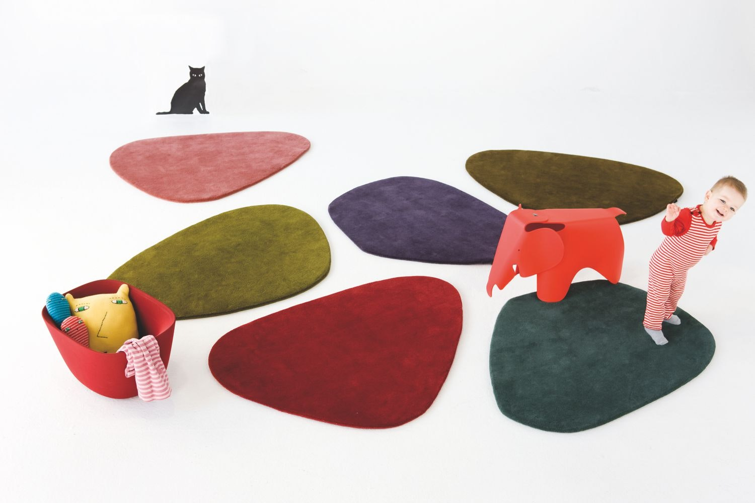 Calder by Nani Marquina for Nanimarquina