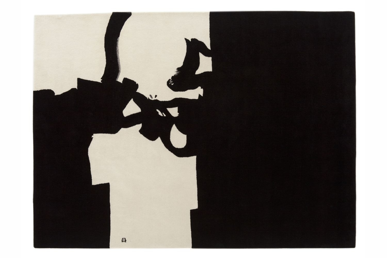 Collage 1966 by Eduardo Chillida for Nanimarquina