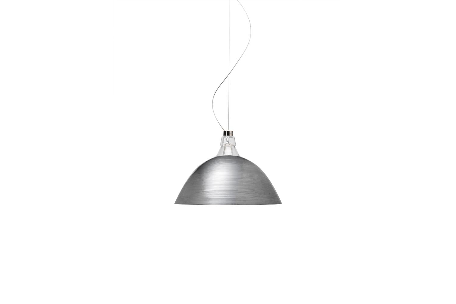 Bell Suspension Lamp by Successful Living from DIESEL for Foscarini