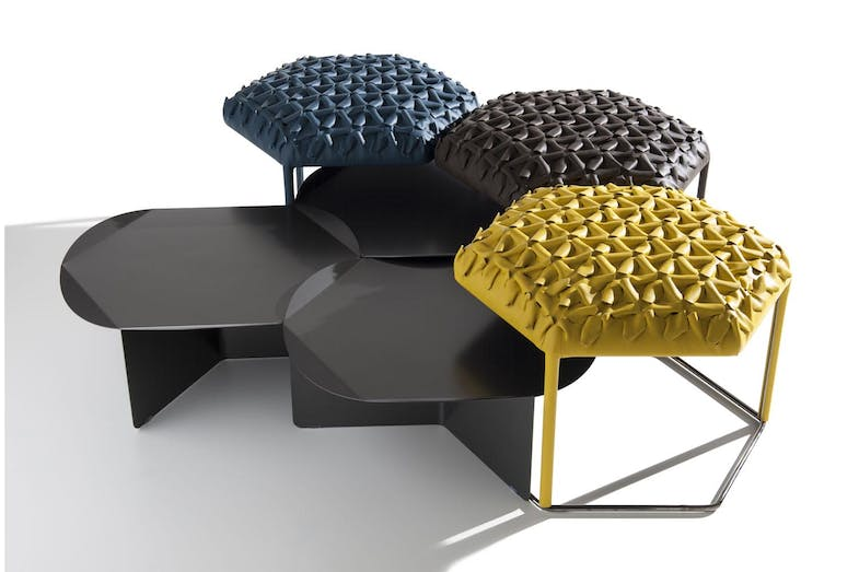 Hive by Atelier Oi for B&B Italia