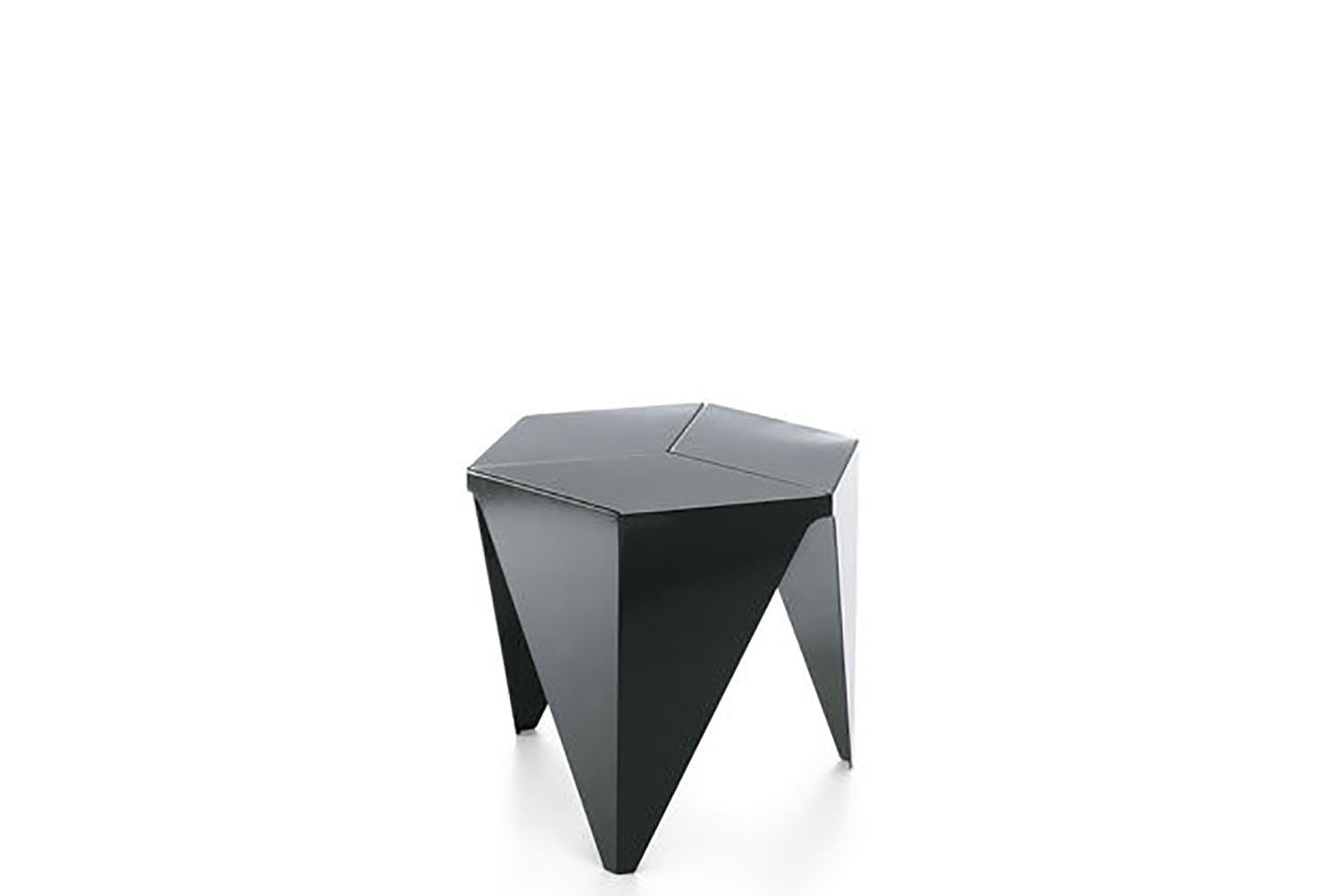prismatic table by isamu noguchi for vitra space furniture. Black Bedroom Furniture Sets. Home Design Ideas