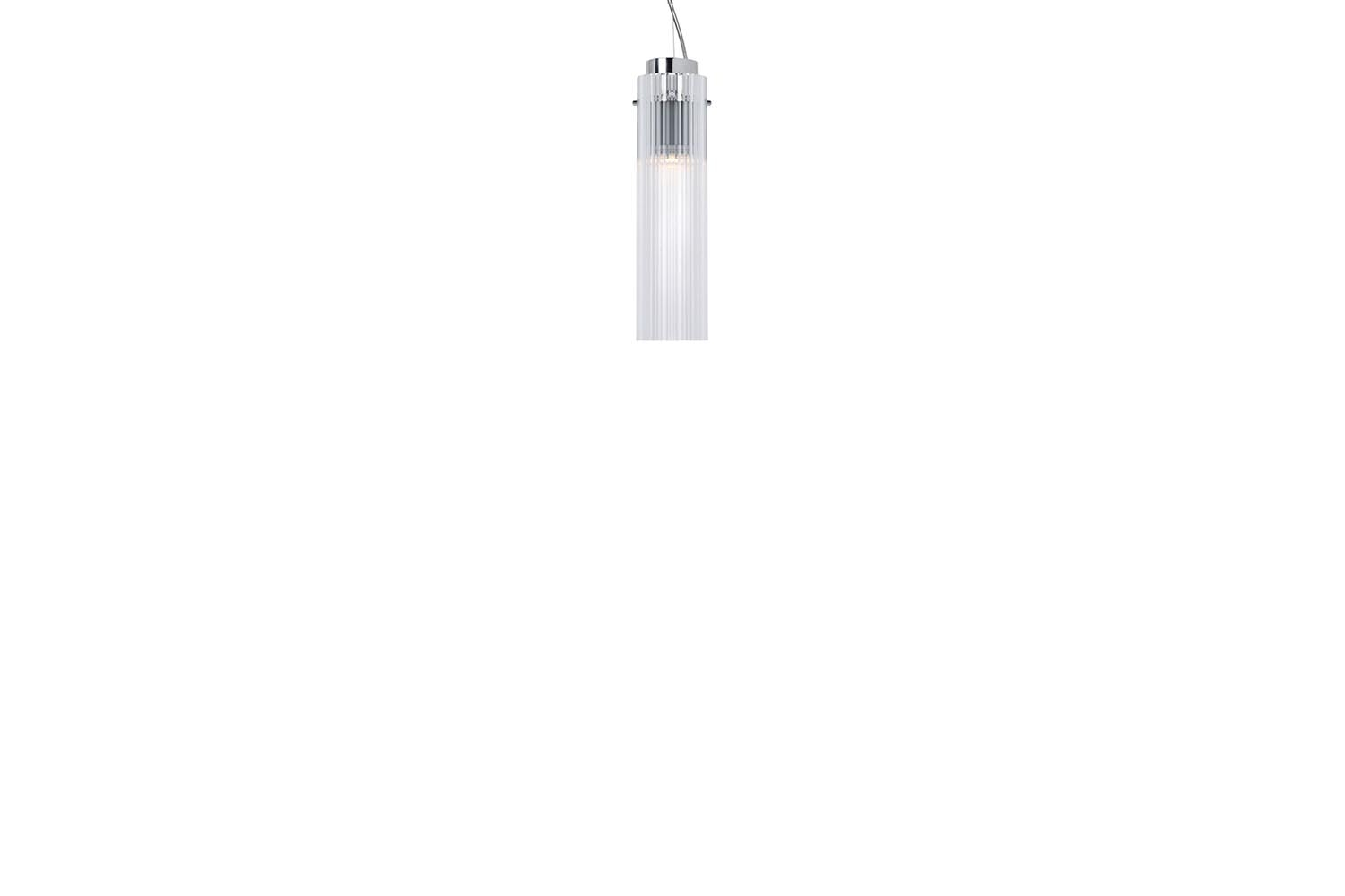 Rifly Small Suspension Lamp by Ludovica & Roberto Palomba for Kartell