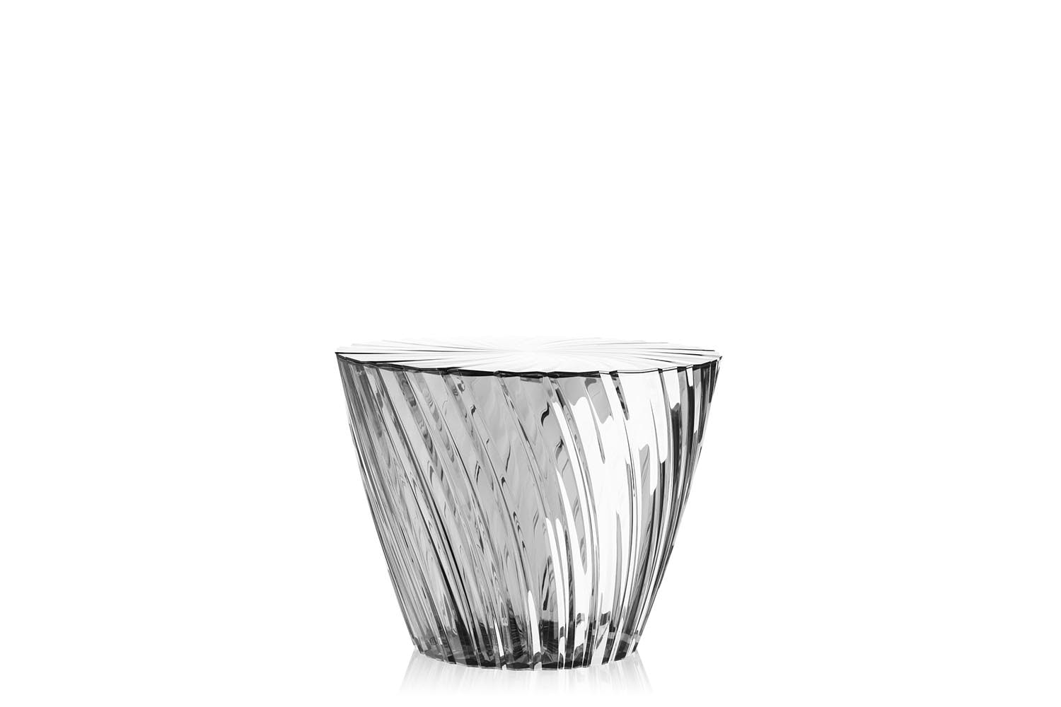 Sparkle Side Table by Tokujin Yoshioka for Kartell
