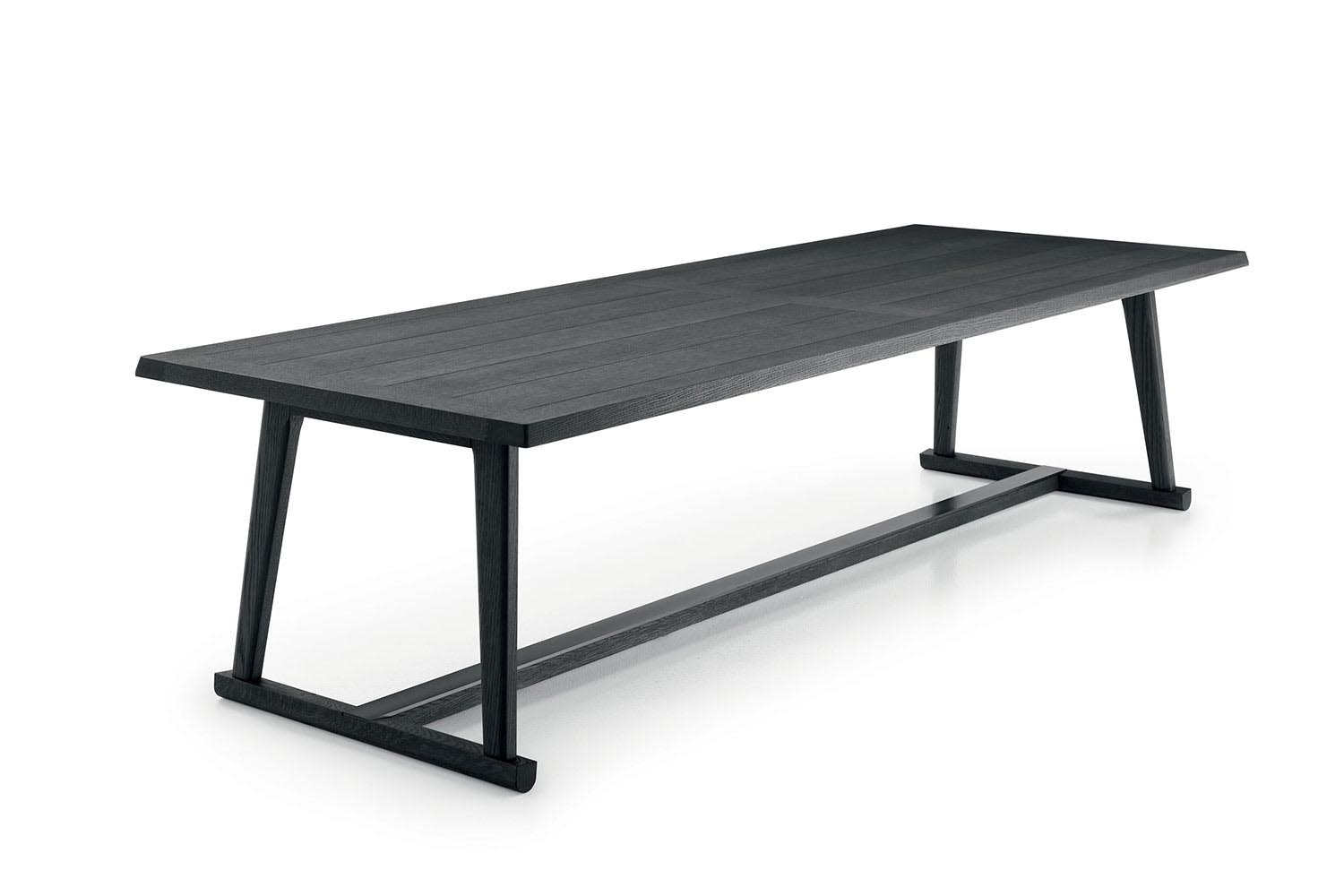 Recipio Table by Antonio Citterio for Maxalto