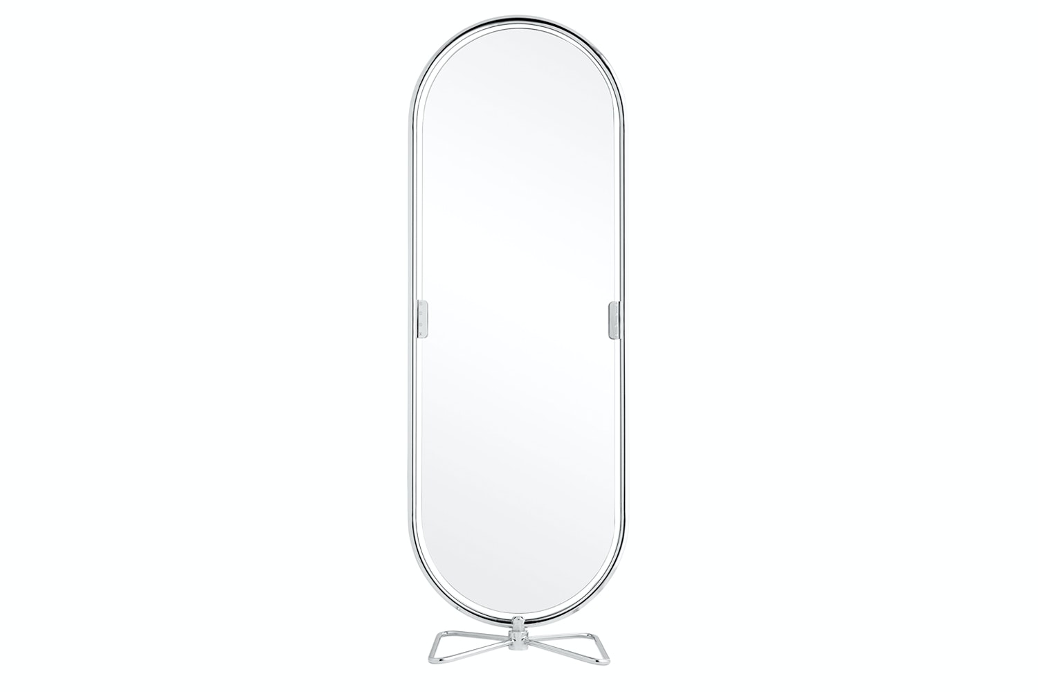 System 1-2-3 Mirror by Verner Panton for Verpan