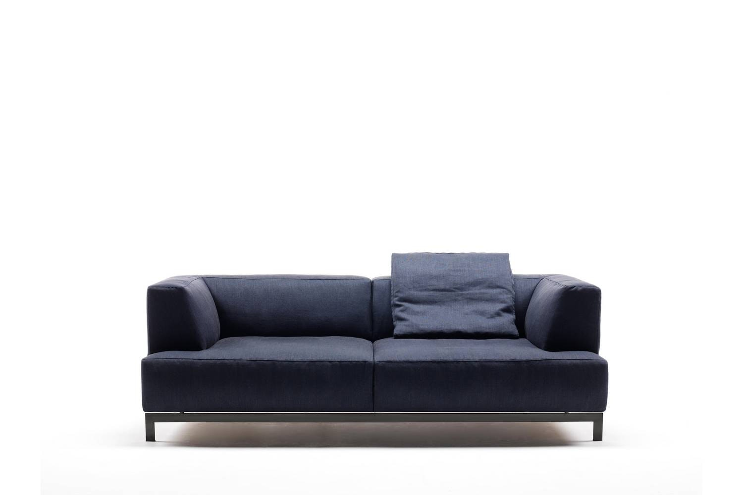Metrocubo Sofa by Piero Lissoni for Living Divani