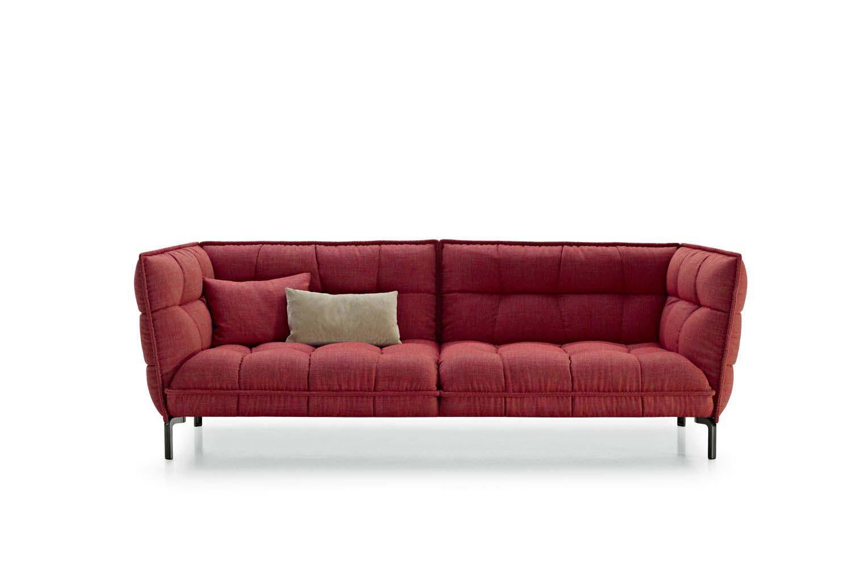 Husk-Sofa by Patricia Urquiola for B&B Italia   Space Furniture