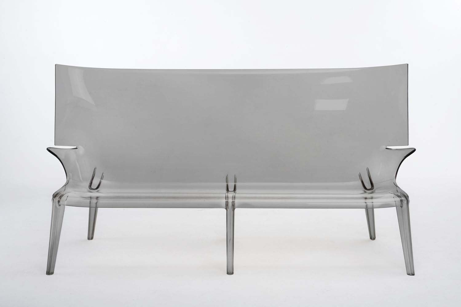 ... Uncle Jack Sofa By Philippe Starck For Kartell ...