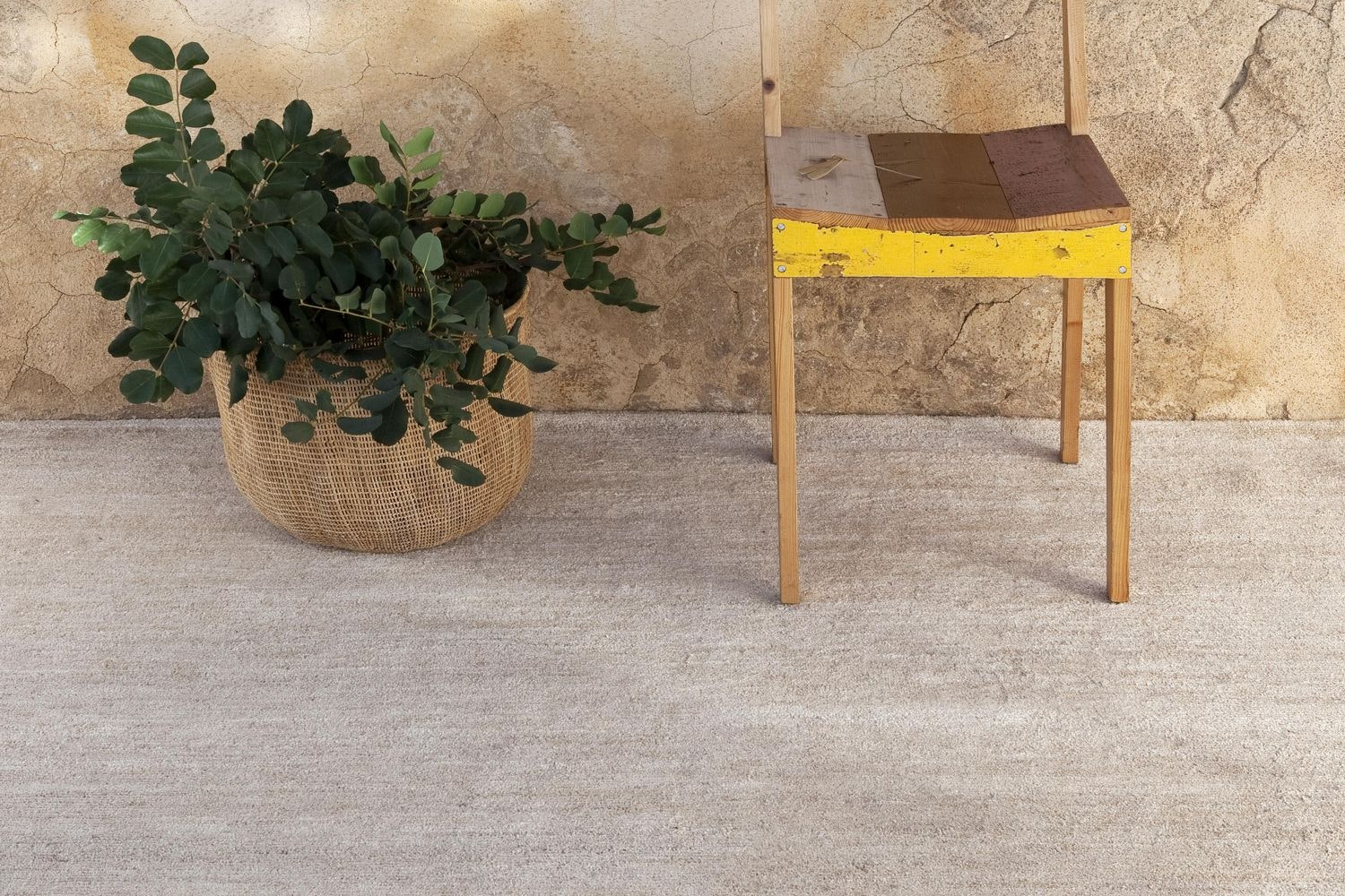 Nettle Natural by Nani Marquina for Nanimarquina