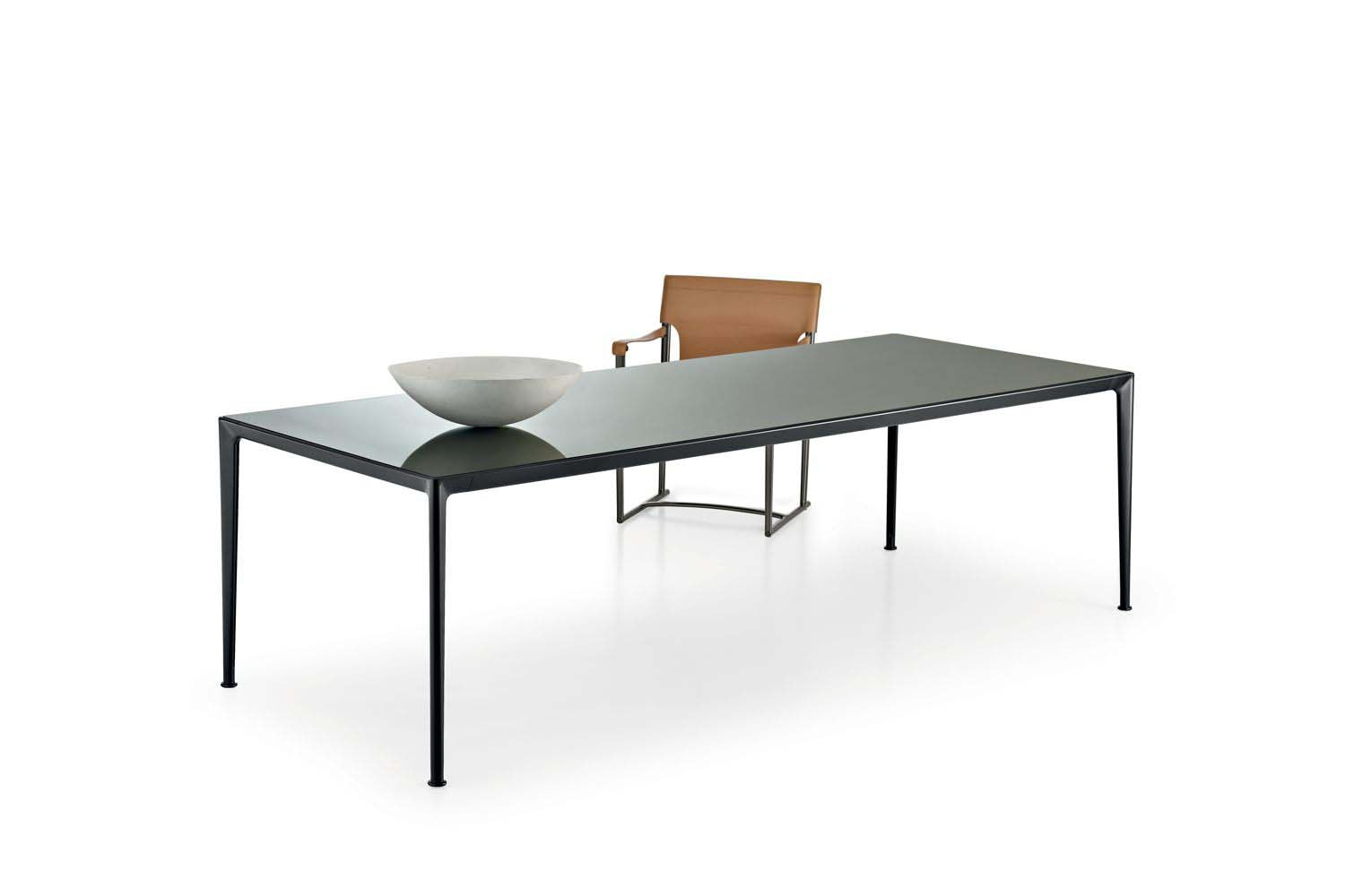 Mirto Indoor Table by Antonio Citterio for B&B Italia