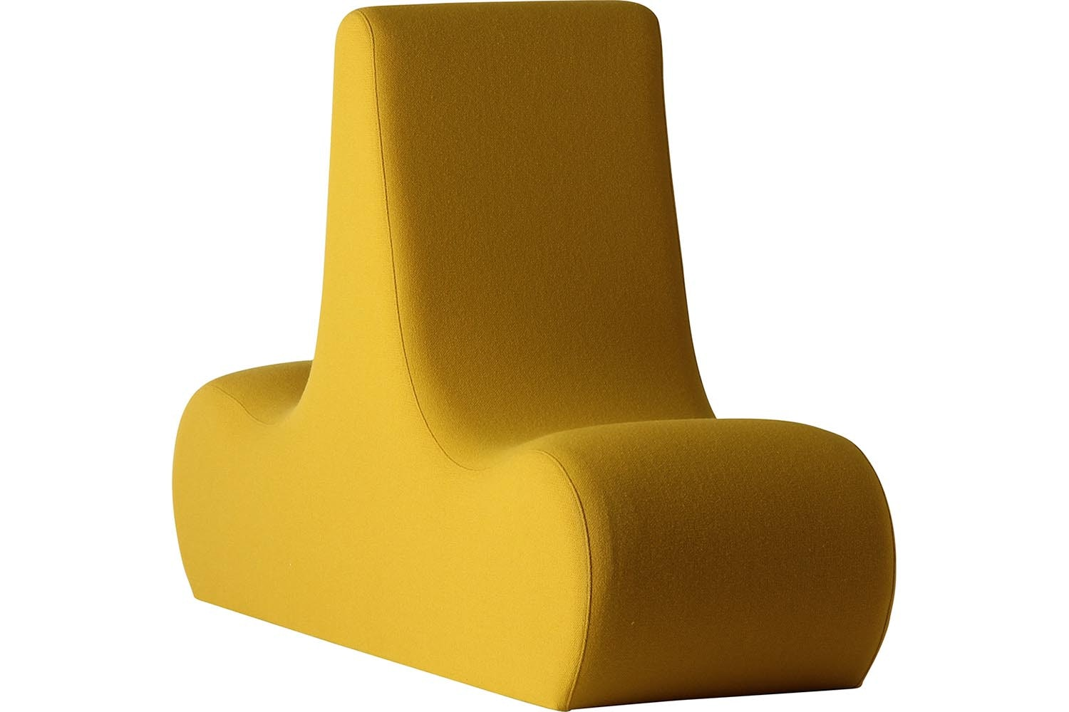 Welle 1 Lounge Seating by Verner Panton for Verpan