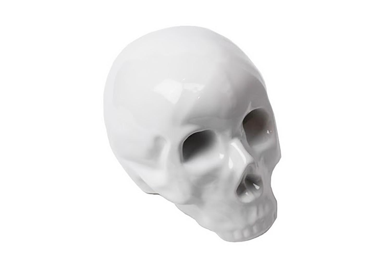 Memorabilia My Skull by Selab + Alessandro Zambelli for Seletti