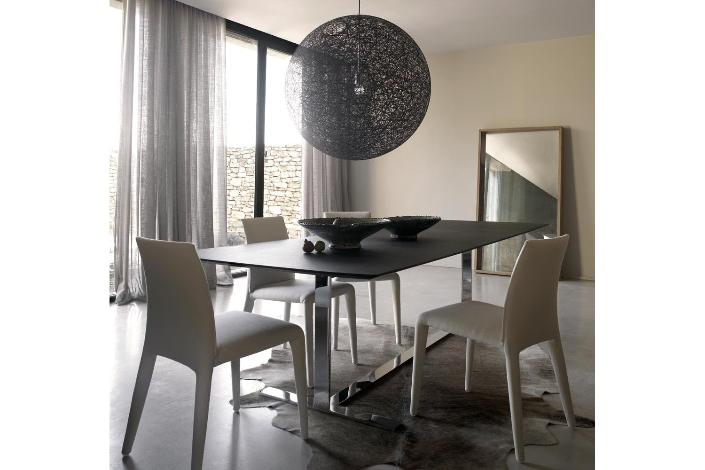 Eileen Table By Antonio Citterio For Bu0026B Italia. Share