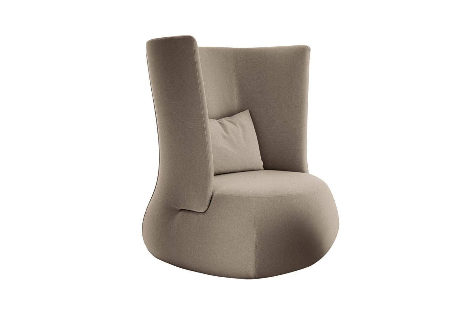 Fat-Sofa Armchair by Patricia Urquiola for B&B Italia