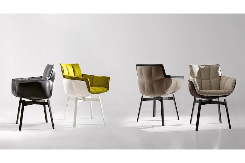 Husk chair by patricia urquiola for b b italia space furniture - Husk chair replica ...