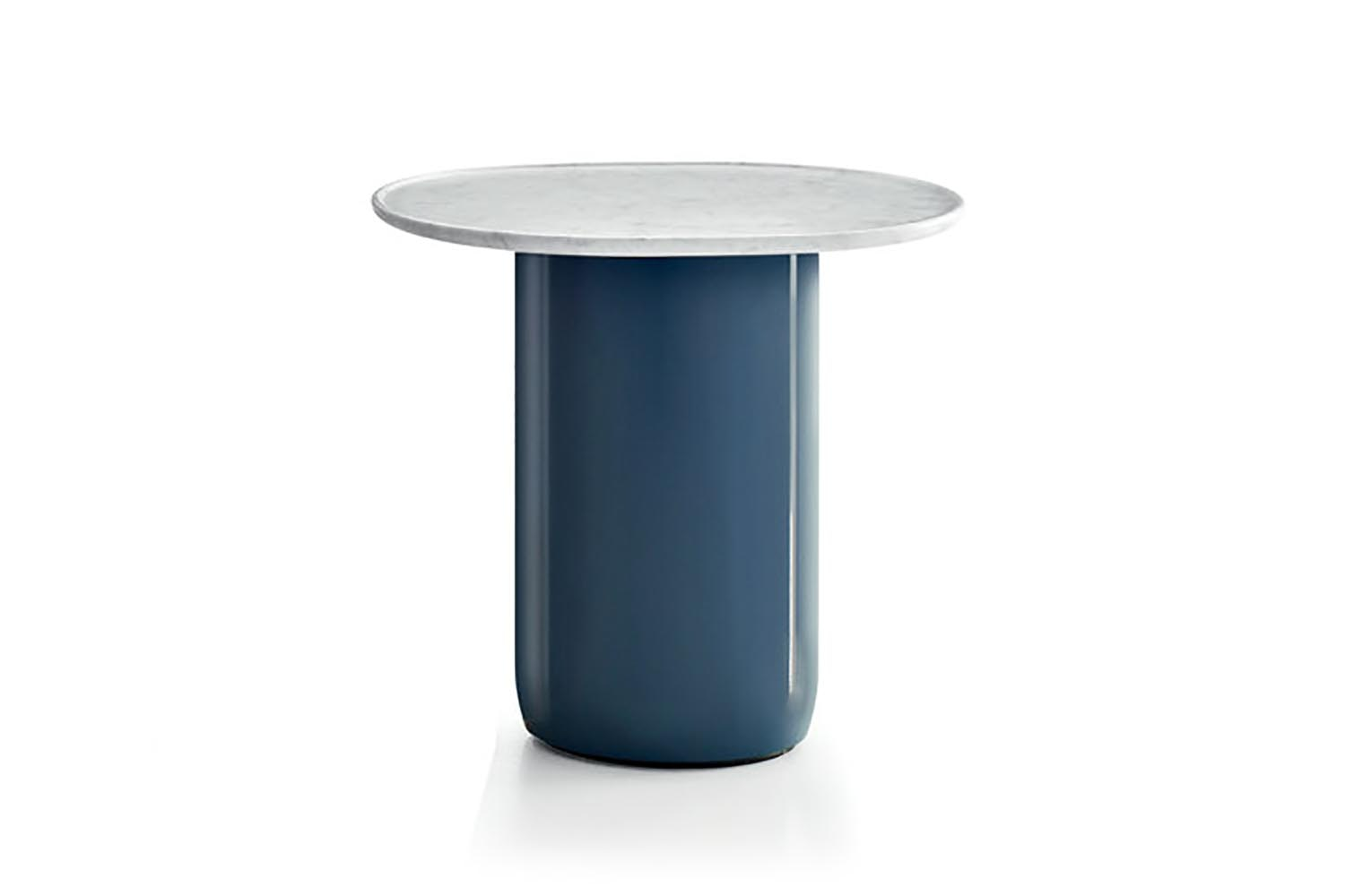 Button Small Table by Edward Barber & Jay Osgerby for B&B Italia