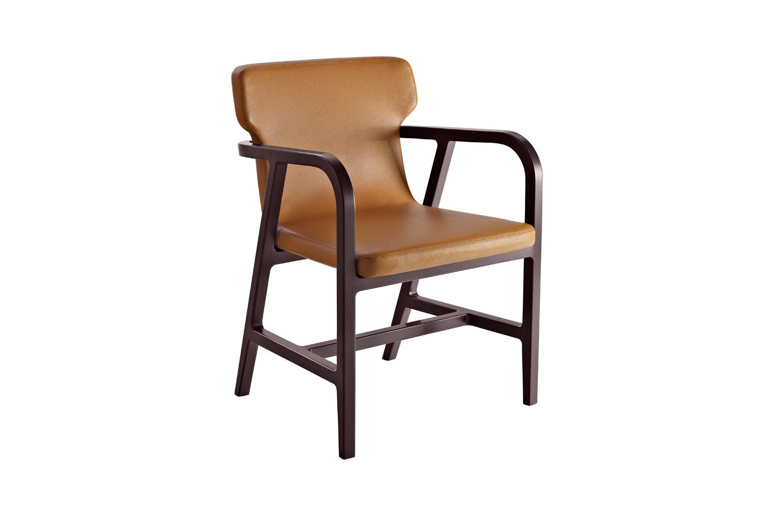 Fulgens Chair by Antonio Citterio for Maxalto